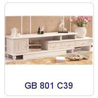GB 801 C39